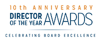 2016 NACDNE Director of the Year Awards